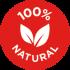 100 Natural JL