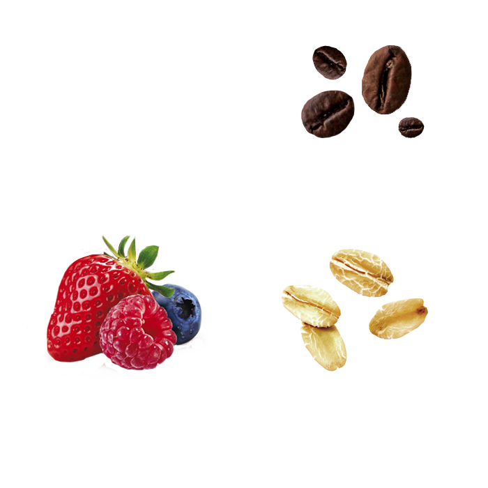 Gummy Bar cafeína
