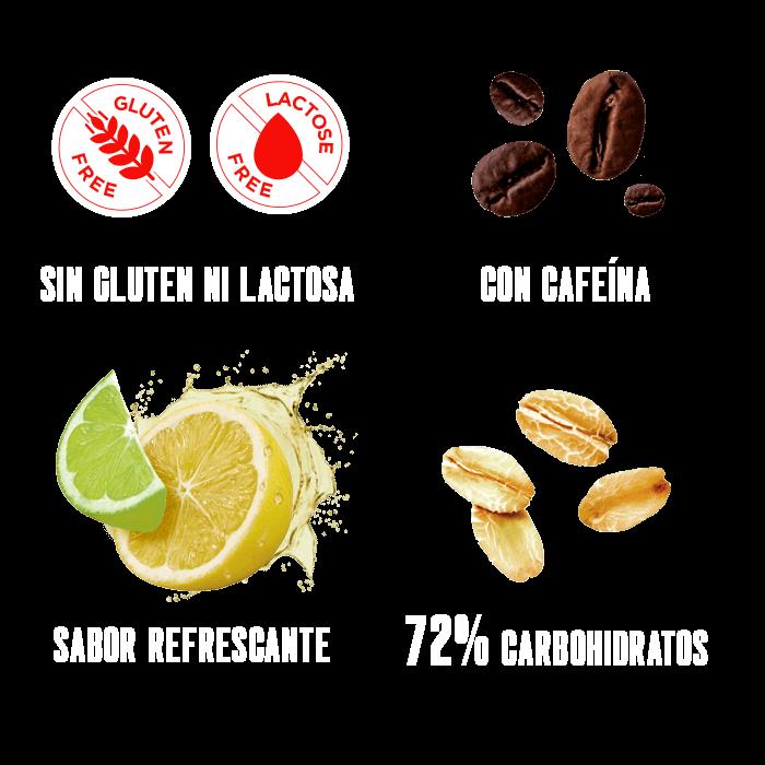 Gel lima-limón just loading