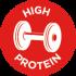 Con proteína