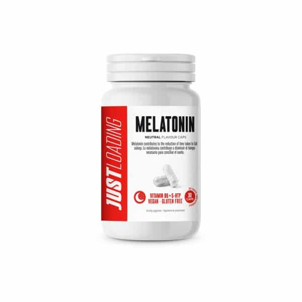Melatonina JL