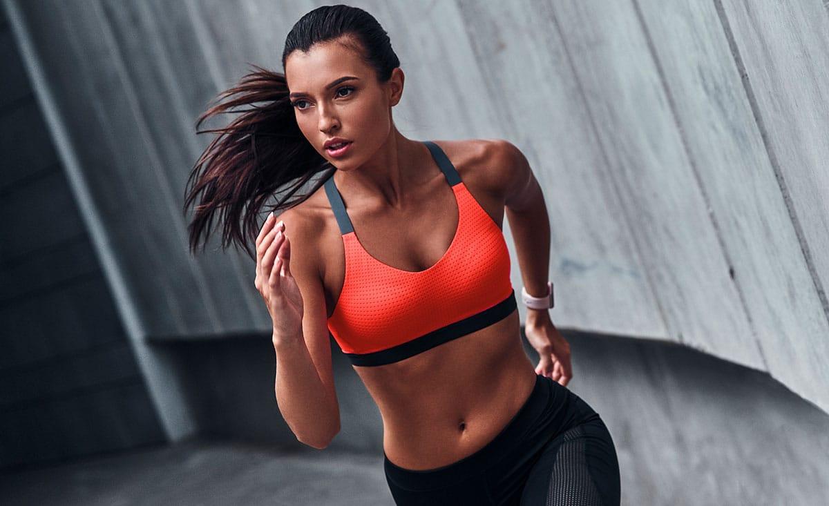 Prepara tu carrera: suplementos deportivos