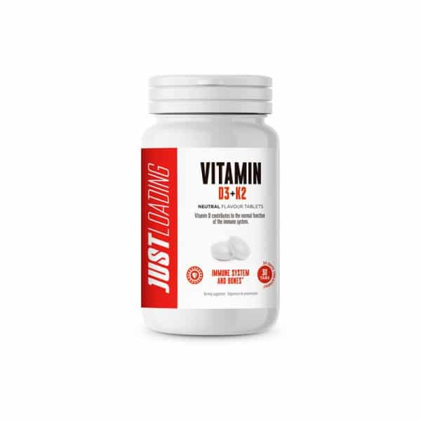 Vitamina D3 K2 Justloading